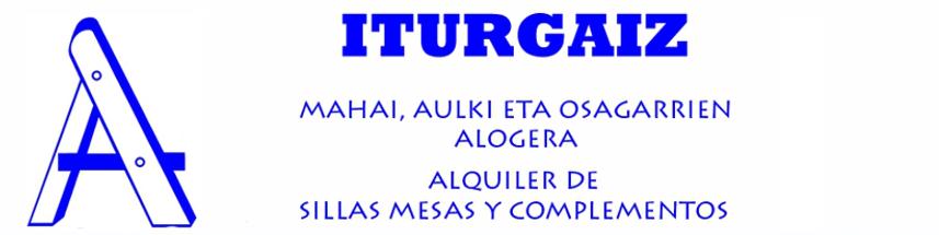 Sillas Iturgaiz